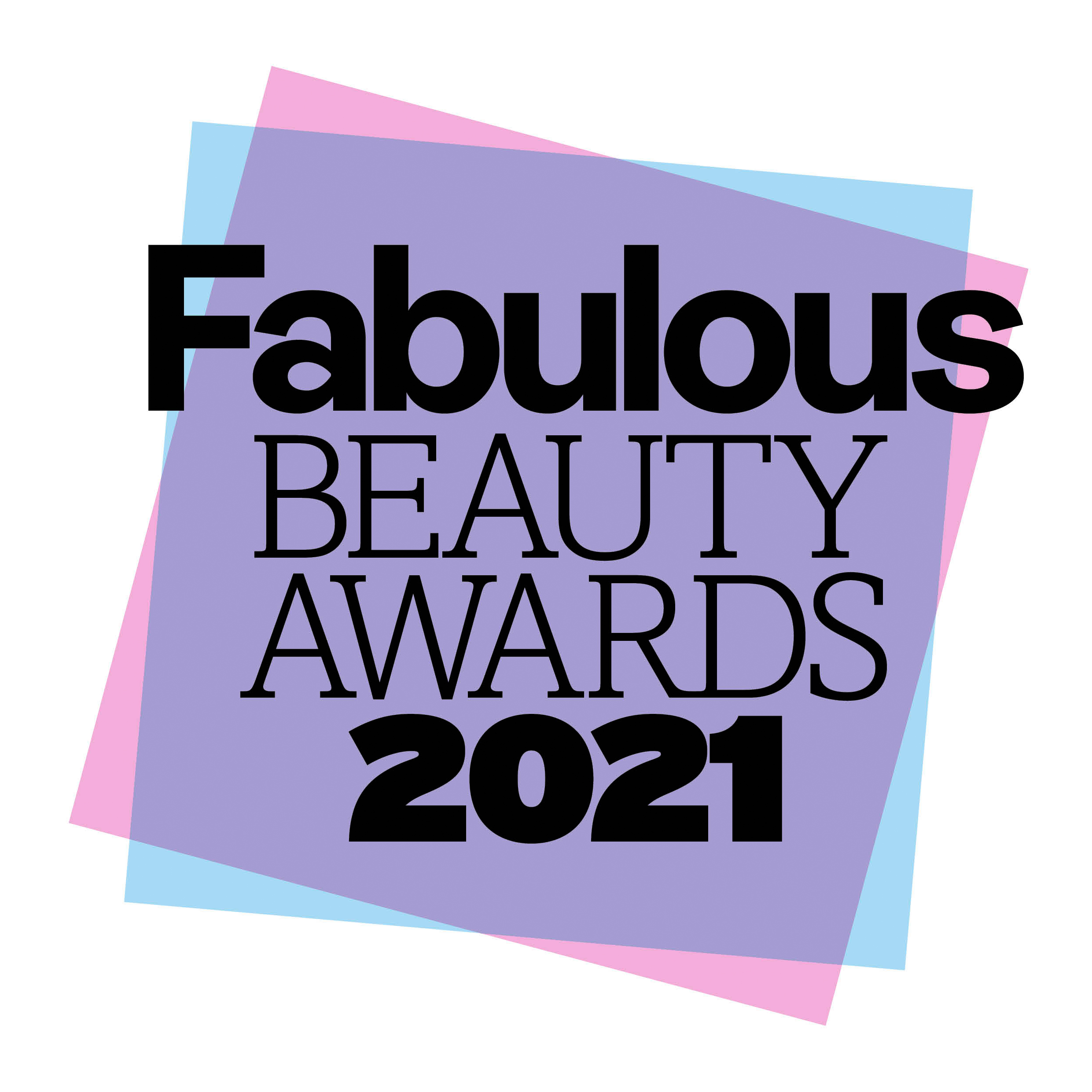 Fabulous Beauty Awards 2021